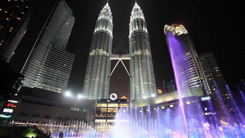 عکاسی در کوالالامپور