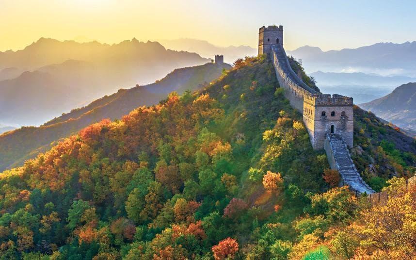 با کشور چین بهتر آشنا شوید