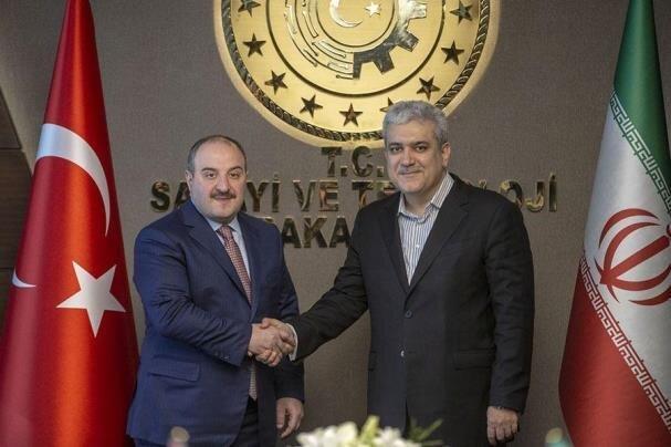 ترکیه مقصد صادرات محصولات فناوری ایرانی