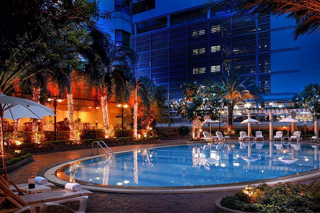 هتل 5 ستاره آماری واترگیت بانکوک