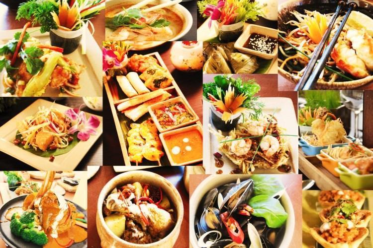 با غذاهای خیابانی تایلند آشنا شوید