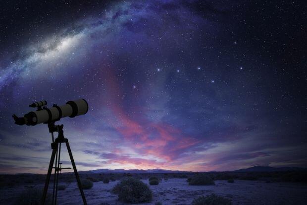 آسمان بهمن میزبان چه رویدادهای نجومی است