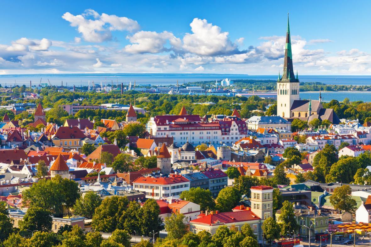 جاذبه های شرق اروپا