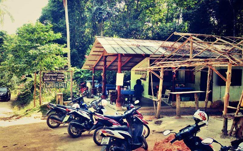 کرایه موتور سیکلت در تایلند