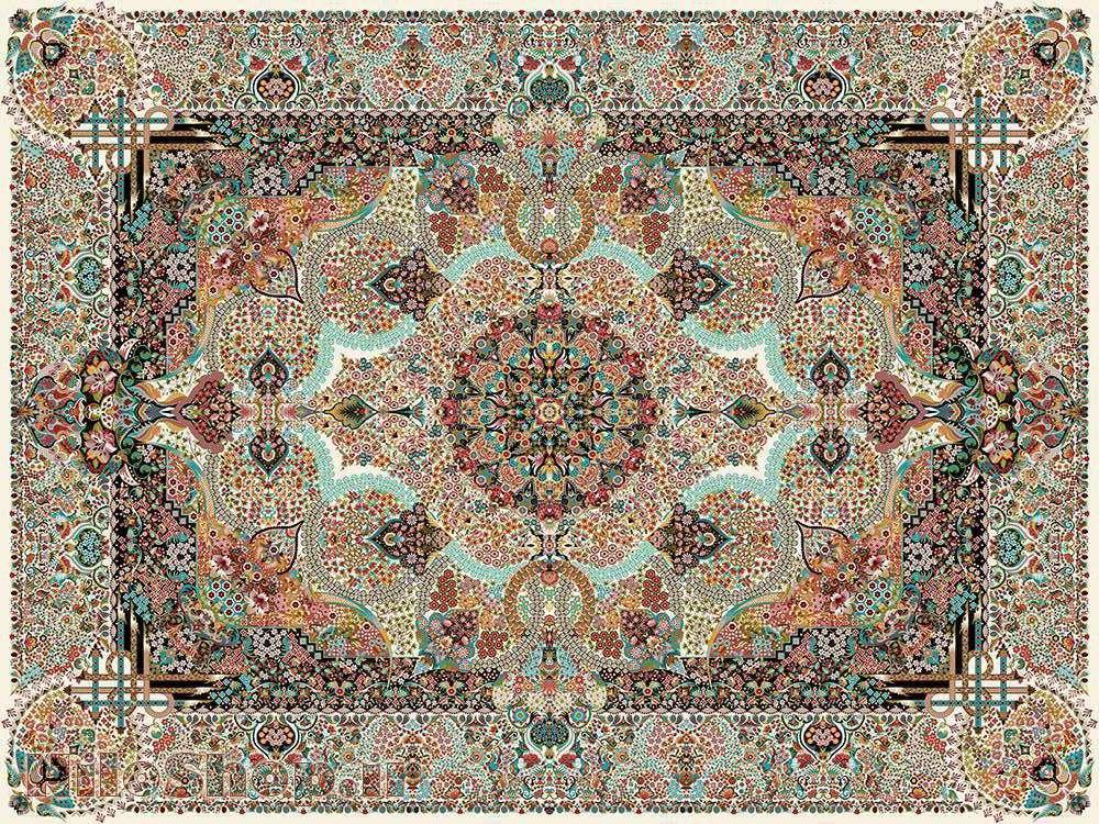 صادرات فرش دستبافت ایرانی به کشور چین