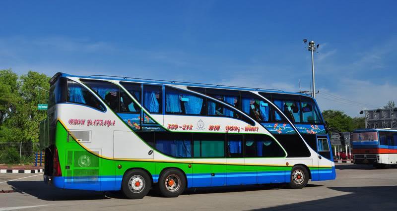 حمل و نقل در پاتایا