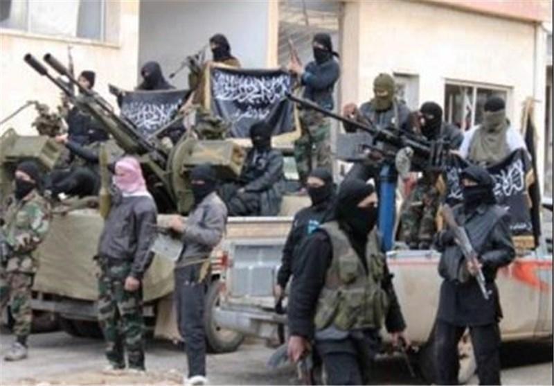 حمله خونین تروریست های تکفیری به نیروهای ارتش سوریه در ادلب