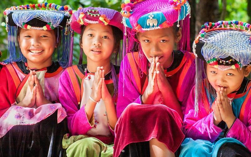نبایدهای سفر به تایلند