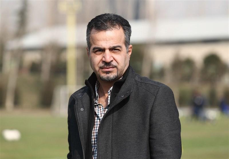 رمضانی: بازیکنان استقلال باهوش هستند و می دانند کار تمام نشده است، می خواستم یاد و خاطره مرحوم حجازی را زنده نگه دارم