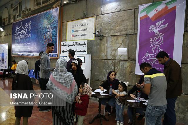 افتتاح پردیس سینمایی سه سالن شهرستان میناب در آینده ای نزدیک