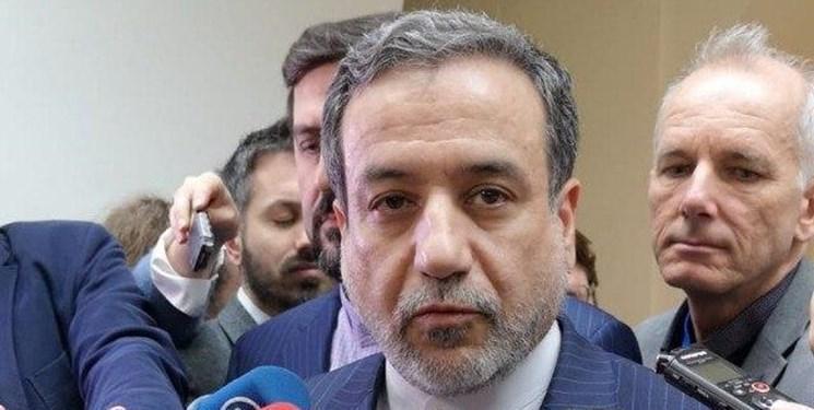 عراقچی: بدون برآورده شدن انتظاراتمان در حوزه های اقتصادی بازگشت کامل ایران به برجام مقدور نیست