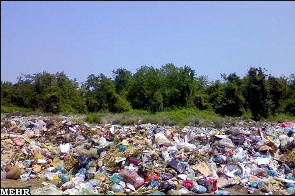 زندگی با طعم زباله، زنگ خطر برای سلامت گیلانی ها به صدا در آمد