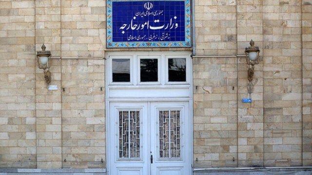 واکنش وزارت خارجه به اتهامات اخیر کانادا علیه ایران