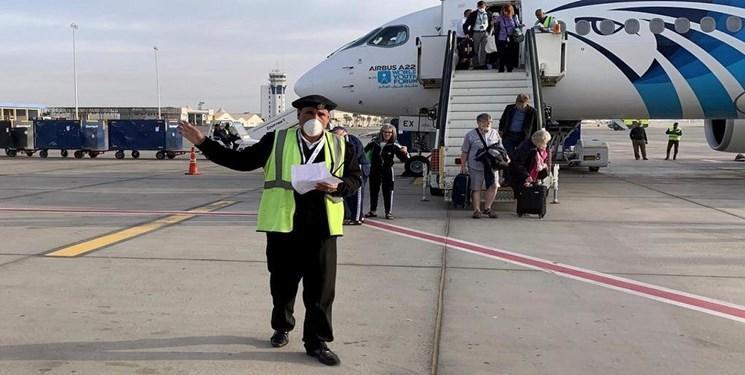 کرونا ، مصر حاضر نیست اتباع خود در قطر را به کشور راه دهد