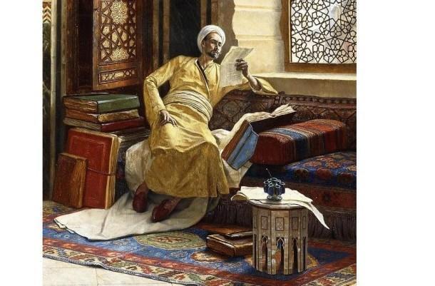 اسحاق بن حُنَین و انتقال فلسفه یونانی به دنیا اسلام