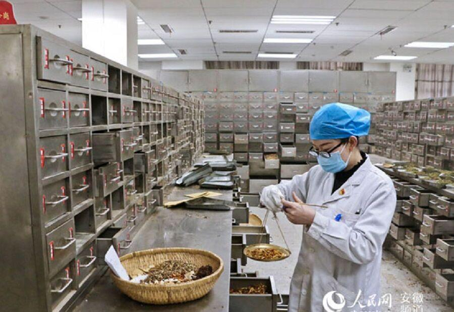 خبرنگاران جوشانده پاکسازی ریه و تخلیه سموم، کشف طب چینی برای مبارزه با کرونا