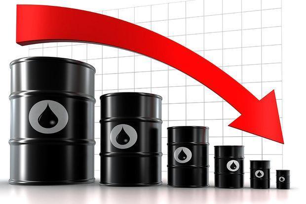 بدترین روزها برای بازار نفت در 10 سال اخیر ، قیمت نفت خام 8 درصد سقوط کرد
