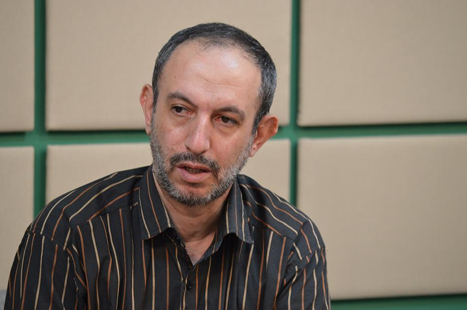 دعای سلامتی رئیس خبرگزاری صدا و سیما برای علی لاریجانی