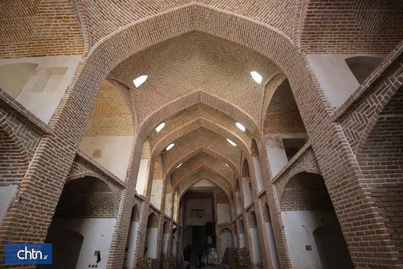 بازسازی و بازسازی 5 اثر تاریخی فاخر آذربایجان شرقی