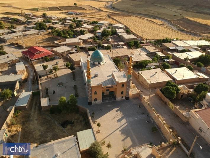 فعالیت عمرانی در روستای هدف گردشگری زنجیره علیا چرداول انجام می گردد