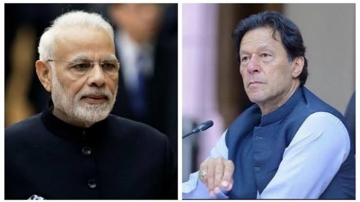خبرنگاران دعوای لفظی پاکستان و هند بالا گرفت