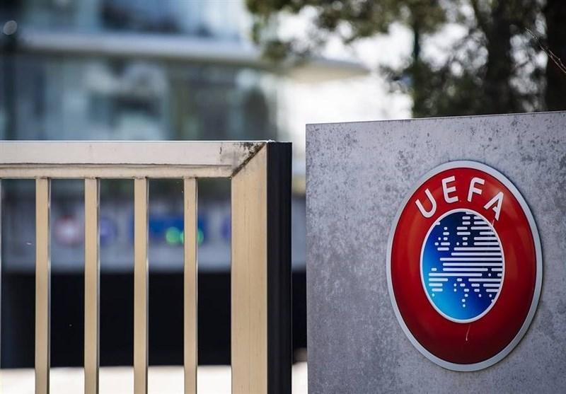 معین مهلت جدید برای روشن شدن شرایط لیگ های اروپایی از سوی یوفا