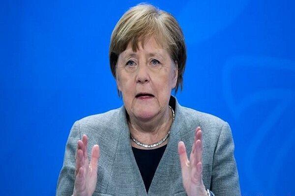 آلمان خواهان افزایش حمایت از سازمان بهداشت جهانی شد