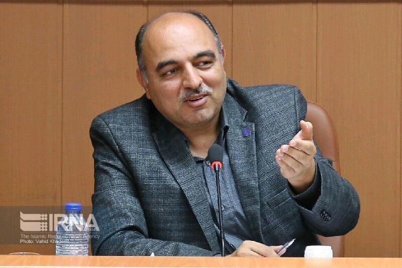خبرنگاران مراجعه به مراکز درمانی خراسان شمالی 6 درصد کاهش یافت
