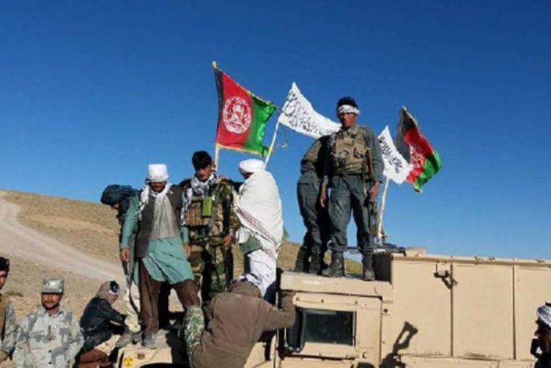 دولت افغانستان خواستار برقراری آتش بس با طالبان شد