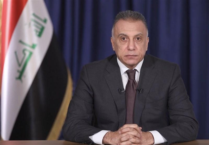 الکاظمی در دیدار با سفیر آمریکا: عراق میدانی برای تجاوز به کشورهای همسایه نیست