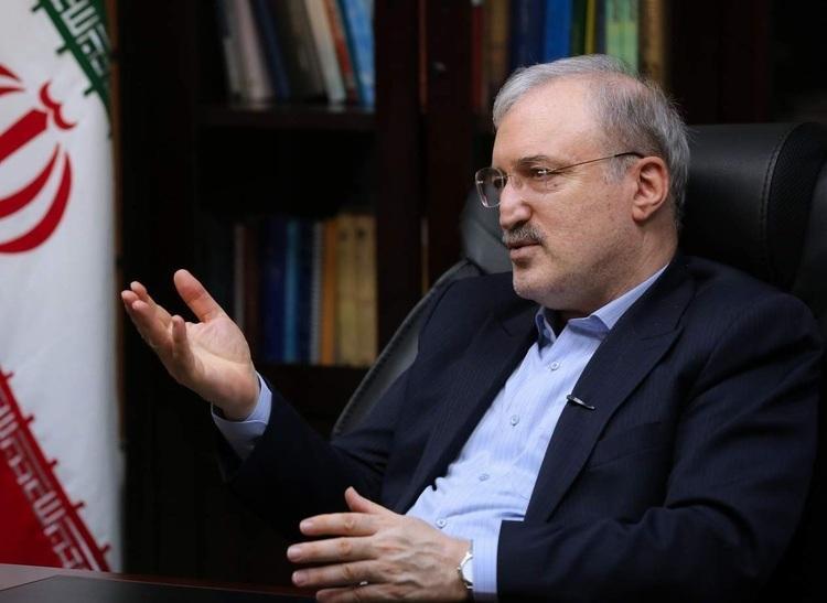 هشدارهای تند وزیر بهداشت؛ افزایش کرونا در تهران، هر چه گفتیم، کسی گوش نکرد، شرط اجرای طرح ترافیک