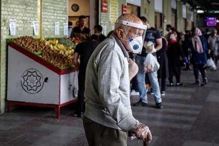 ضرورت استفاده شهروندان از ماسک و دستکش در میادین میوه و تره بار
