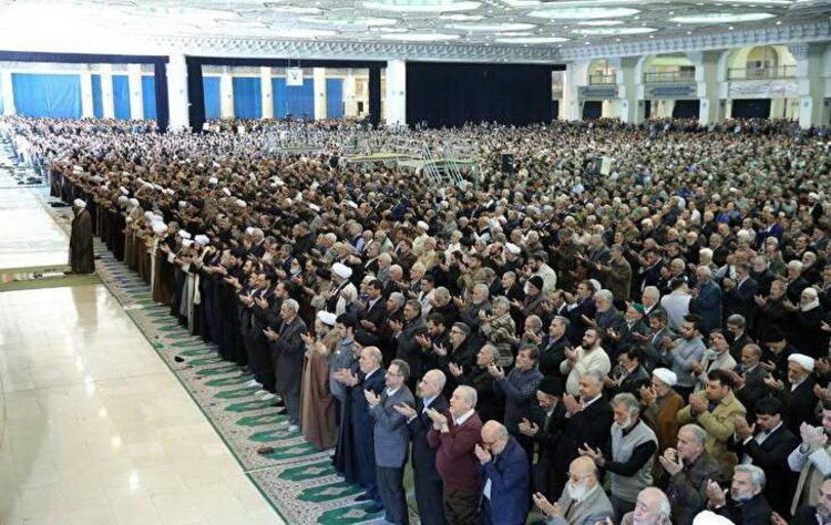 زمان برگزاری نمازجمعه تهران اعلام شد