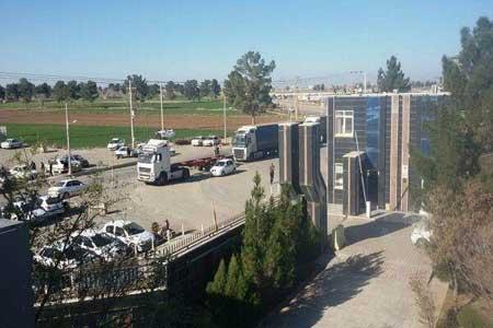 مرز میرجاوه از امروز به طور کامل باز شد
