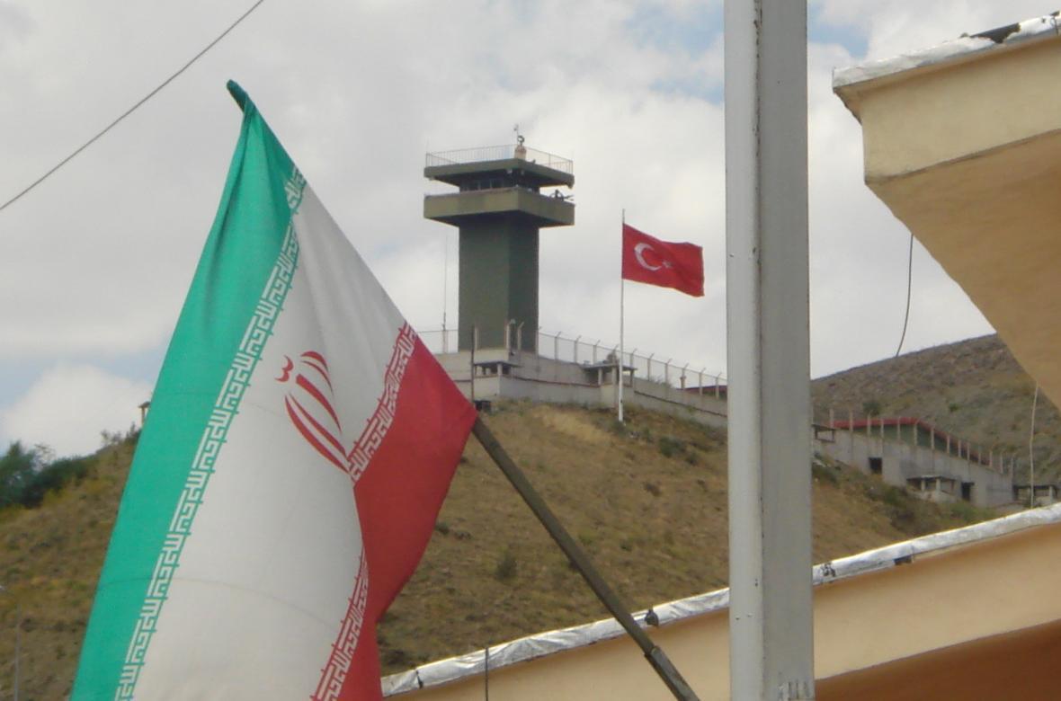خبر تایید نشده، درگیری مرزی ایران و ترکیه ، یک سرباز ترکیه ای کشته شد