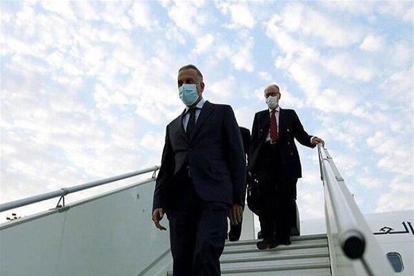 تاخیر سفر الکاظمی به ریاض بدلیل بیماری شاه عربستان