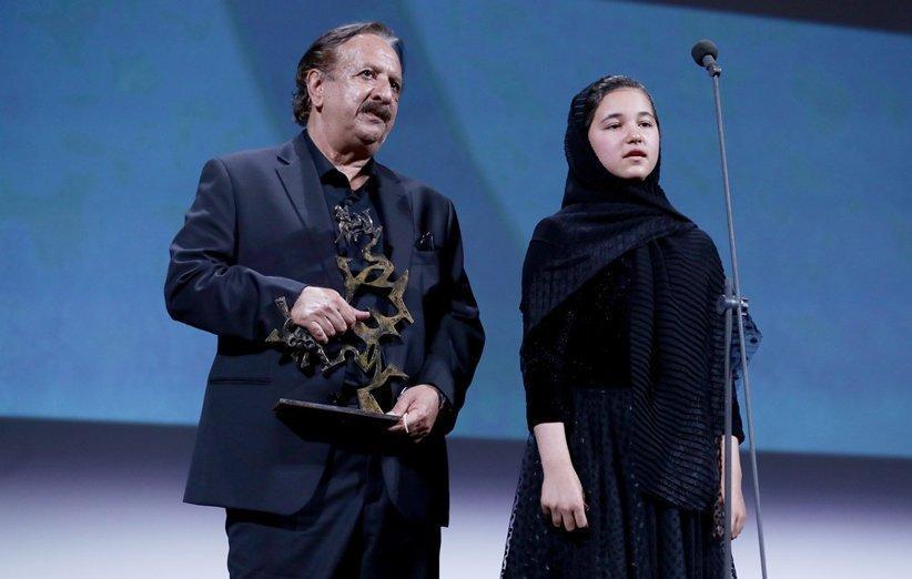 برندگان جشنواره فیلم ونیز 2020 تعیین شد؛ بازیگر کودک فیلم خورشید جایزه گرفت