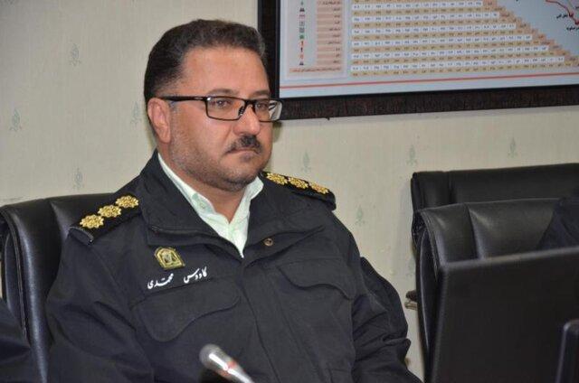 اختلاف سر ارث در شهرصدرا آتش به خانه میراث دار زد