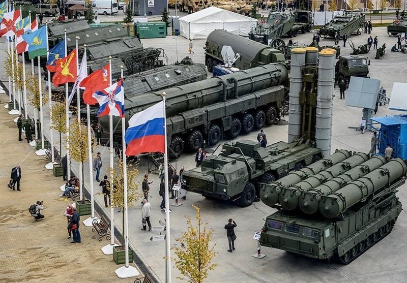 مقام نظامی روس: صادرات مجدد سامانه اس 400 از ترکیه نیازمند موافقت مسکو است