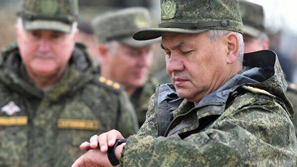 وزیر دفاع روسیه ناتو را تهدید کرد