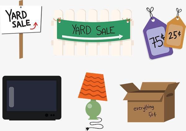 مقاله: خرید کالای دست دوم در کانادا