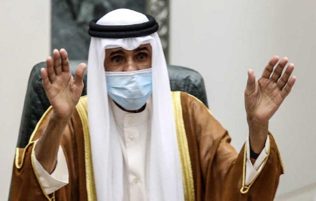 خبرنگاران امیر جدید کویت و بحران مالی بی سابقه کشورش