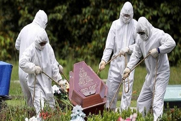 جانز هاپکینز:شمار تلفات کرونا در آمریکا به مرز 210 هزار نفر رسید
