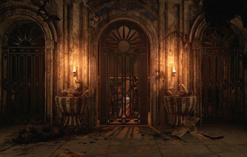 نسخه جدید بازی Amnesia این سری را به اوج برمی گرداند