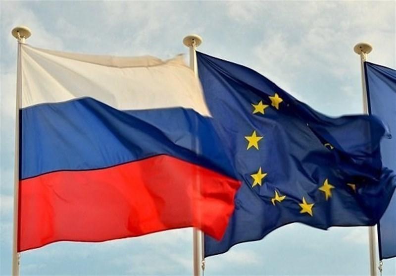 اتحادیه اروپا 6 مقام امنیتی روس را تحریم می نماید