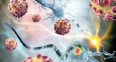 ارسال دارو به روده عظیم با روبات های کوچک