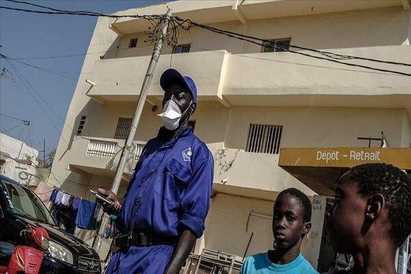 شمار کرونایی ها در قاره آفریقا به 2 میلیون و 176 هزار نفر رسید