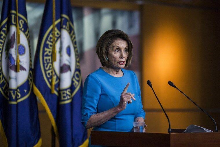 رئیس مجلس نمایندگان اعلام کرد کنگره آمریکا آماده تصمیم گیری درمورد نتیجه انتخابات است