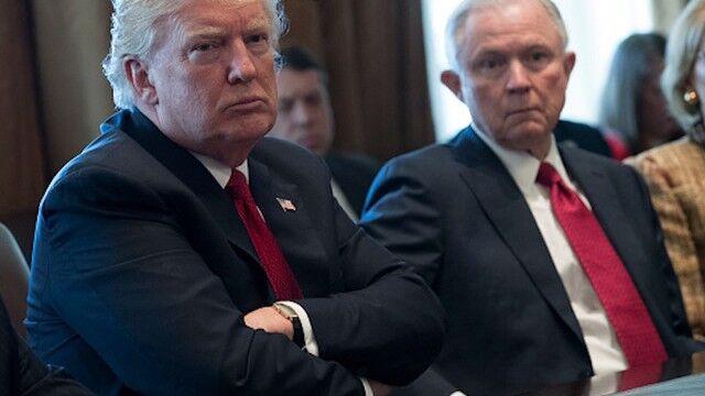 ترامپ از هواداران و مشاوران ناامید شده است