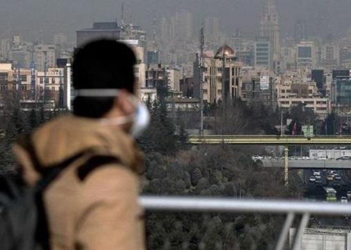 منشاء بوی بد تهران چه بود؟